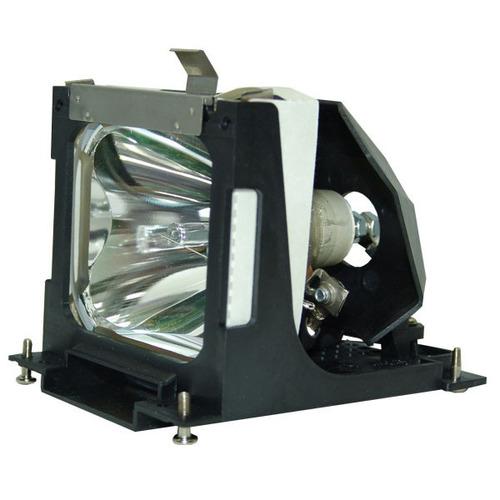 lámpara philips con caracasa para sanyo plc-xu32ea /