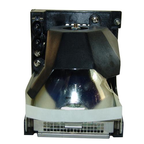 lámpara philips con caracasa para sanyo plc-xu40na /