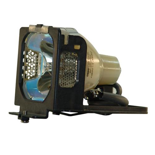 lámpara philips con caracasa para sanyo plc-xu56 / plcxu56
