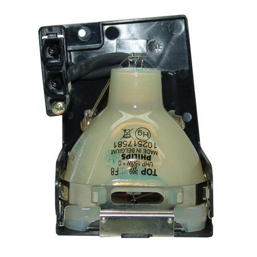 lámpara philips con caracasa para sanyo plc-xw20a /
