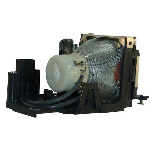 lámpara philips con caracasa para sanyo plc-xw250uw /