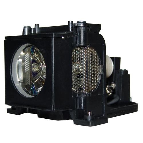 lámpara philips con caracasa para sanyo plc-xw55na /