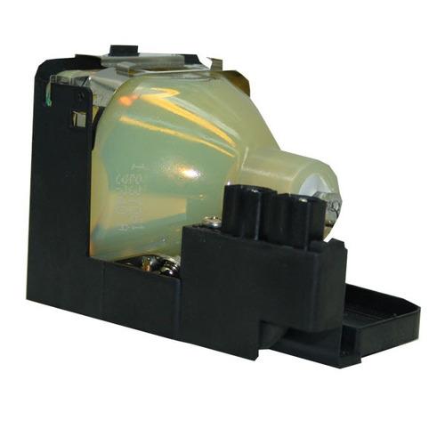 lámpara philips con caracasa para sanyo plcsw10 proyector