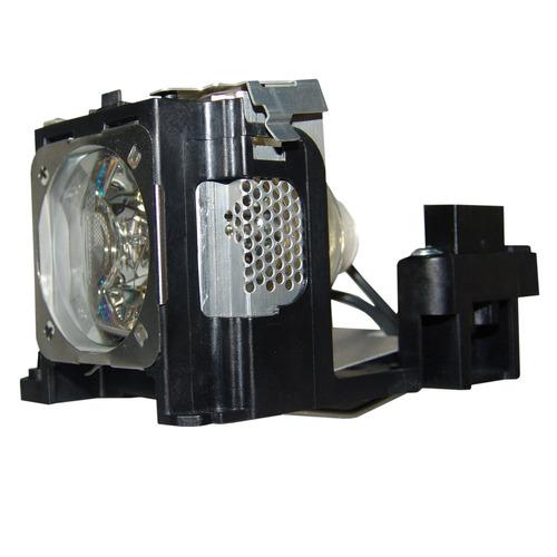 lámpara philips con caracasa para sanyo plcxc55w proyector