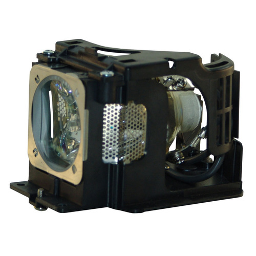 lámpara philips con caracasa para sanyo plcxe45e proyector