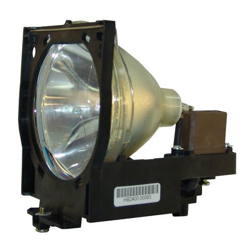 lámpara philips con caracasa para sanyo plcxf21ea proyector