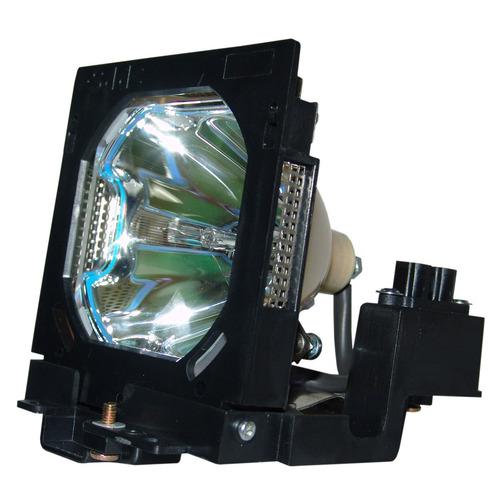 lámpara philips con caracasa para sanyo plcxf30na proyector