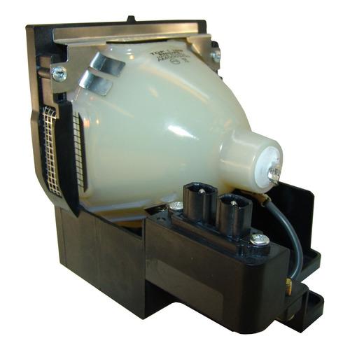 lámpara philips con caracasa para sanyo plcxf46ea proyector