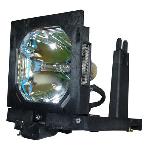 lámpara philips con caracasa para sanyo plcxf60ua proyector