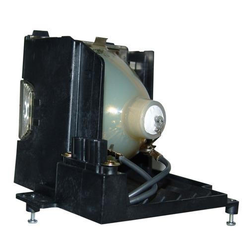 lámpara philips con caracasa para sanyo plcxp57 proyector