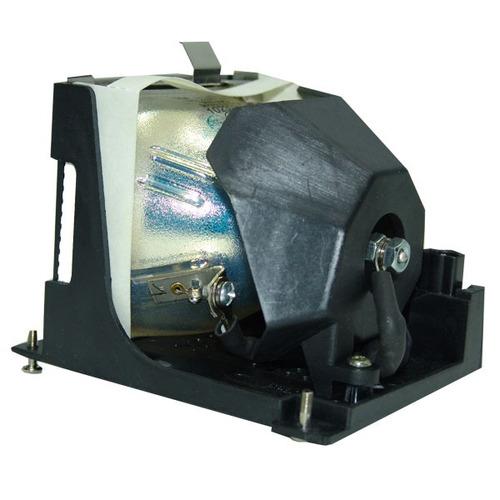 lámpara philips con caracasa para sanyo plcxu32n proyector