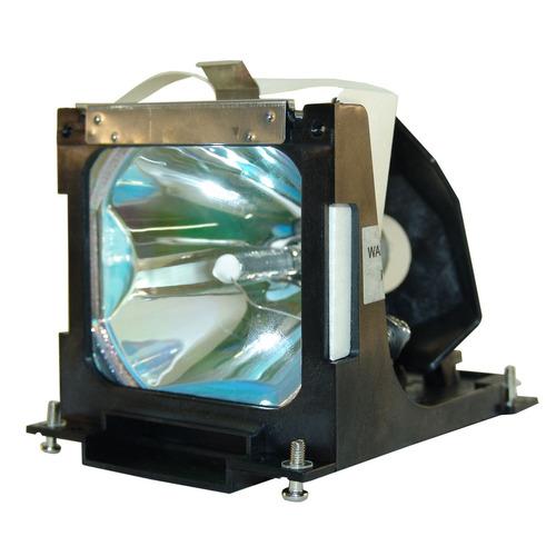 lámpara philips con caracasa para sanyo plcxu40b proyector