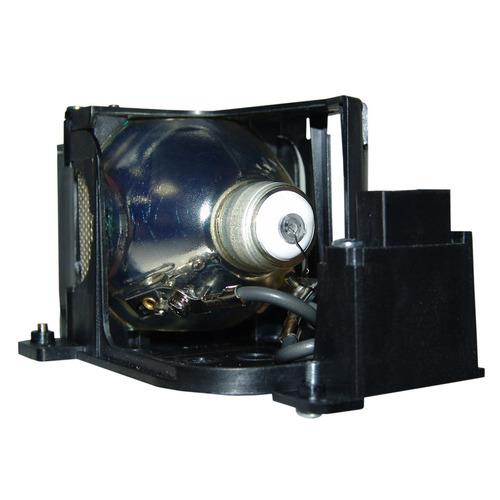 lámpara philips con caracasa para sanyo plcxw55 proyector