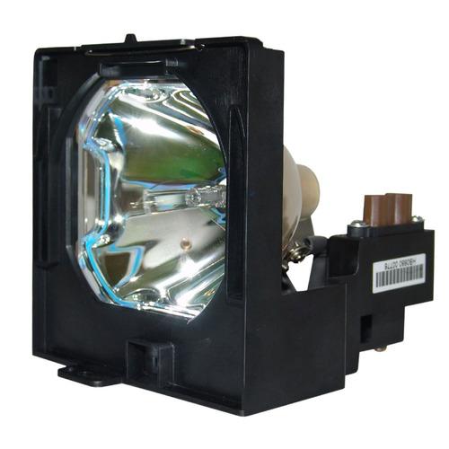 lámpara philips con caracasa para sanyo plv-60w / plv60w