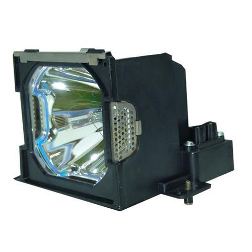 lámpara philips con caracasa para sanyo plv75ea proyector