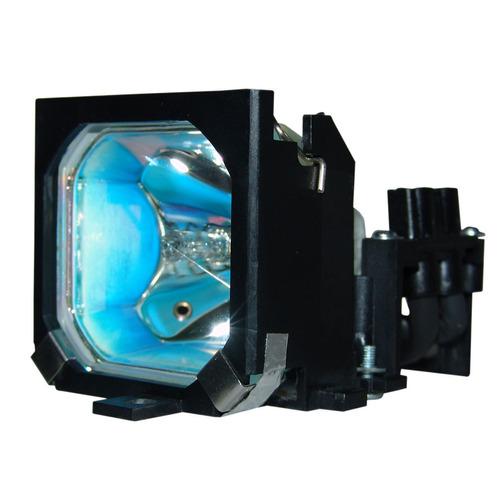 lámpara philips con caracasa para sony lmpc121 proyector