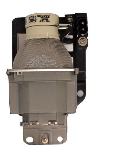 lámpara philips con caracasa para sony vpl-dw125 / vpldw125
