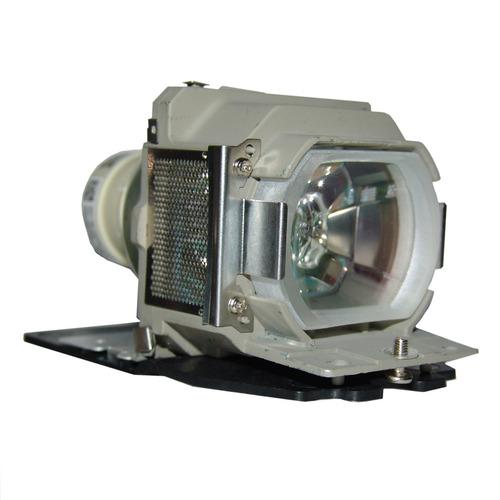 lámpara philips con caracasa para sony vpl-ex70 / vplex70