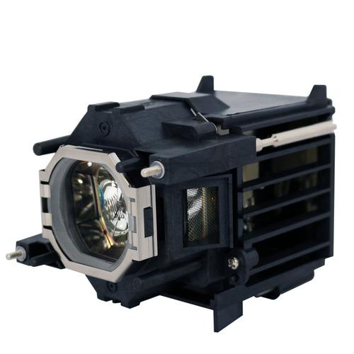 lámpara philips con caracasa para sony vpl-f400x / vplf400x