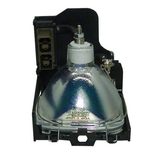 lámpara philips con caracasa para sony vpl-xc50 / vplxc50