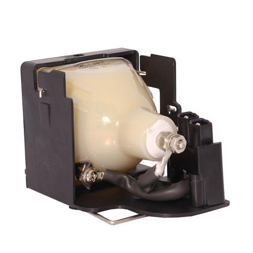 lámpara philips con caracasa para sony vplcs10 proyector