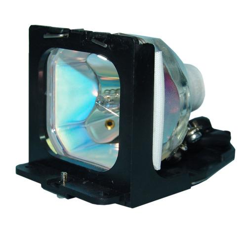 lámpara philips con caracasa para toshiba tlplb2 proyector