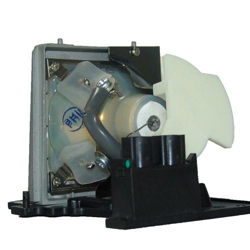 lámpara philips con caracasa para viewsonic pj406d