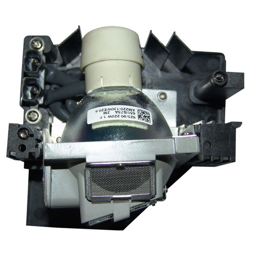 lámpara philips con caracasa para viewsonic pj588d