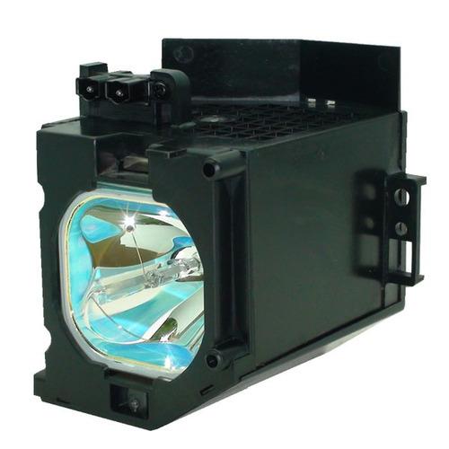 lámpara philips con carcasa para hitachi 50vs810 projection