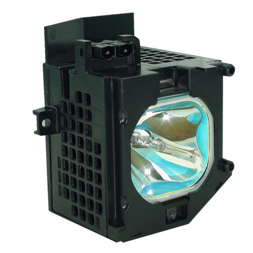 lámpara philips con carcasa para hitachi 55vf820 projection