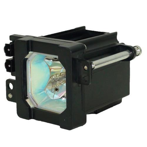 lámpara philips con carcasa para jvc hd-61fh96 / hd61fh96