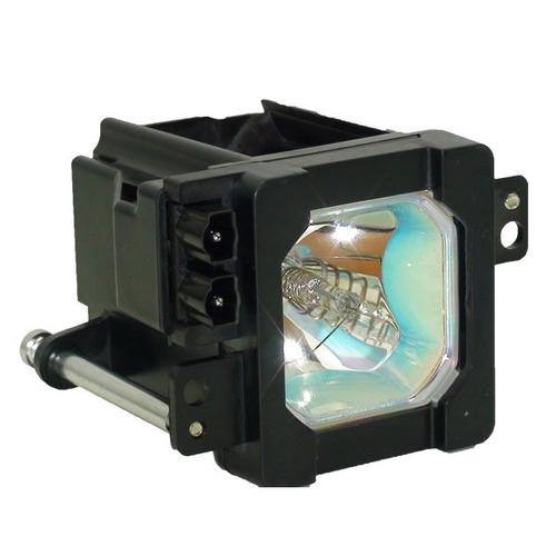 lámpara philips con carcasa para jvc hd-61g587 / hd61g587