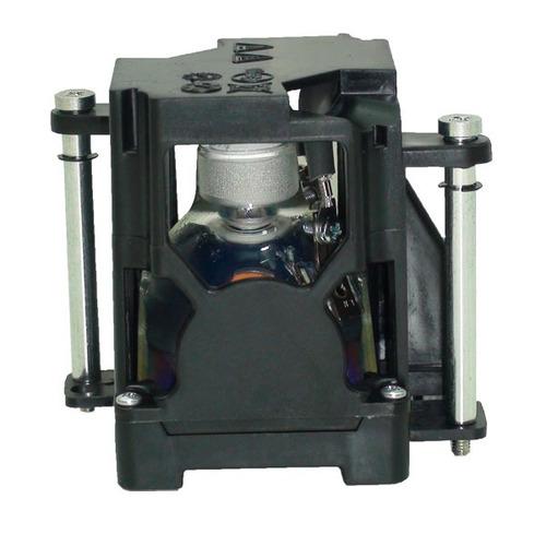 lámpara philips con carcasa para jvc hd-61g657 / hd61g657