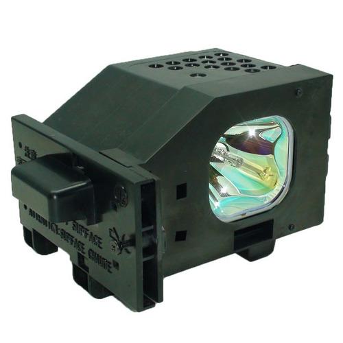 lámpara philips con carcasa para panasonic pt60lcx64-c /