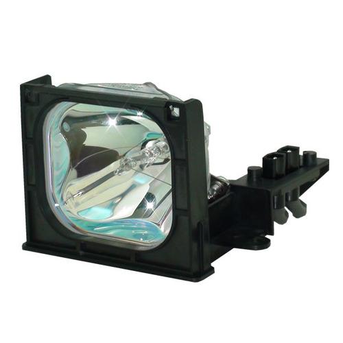 lámpara philips con carcasa para philips 44pl9523/17f