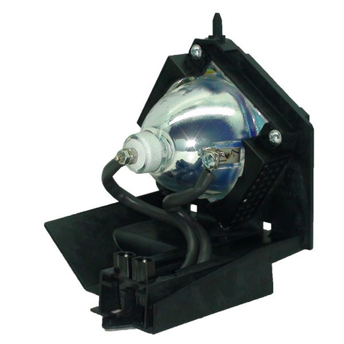 lámpara philips con carcasa para rca hd61lpw164yx1