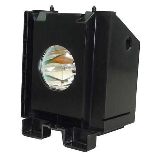 lámpara philips con carcasa para samsung hlp4663 projection