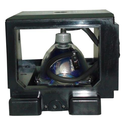 lámpara philips con carcasa para samsung hlr6168w