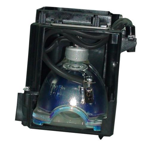 lámpara philips con carcasa para samsung hlt5675sx/xaa