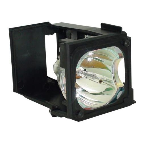 lámpara philips con carcasa para samsung hlt5676sx/xaa