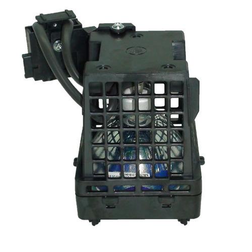 lámpara philips con carcasa para sony kds-55a2000 /