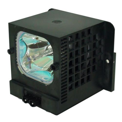 lámpara philips con carcasa para zenith e44w46lcd