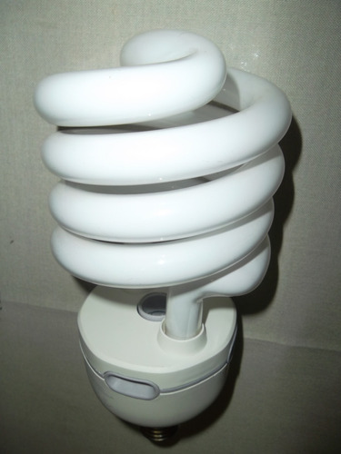 lampara philips master 65w twister high lumen sin uso no caj