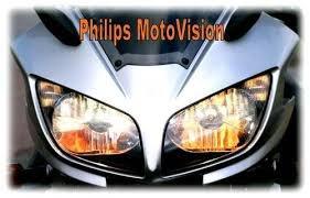 lampara philips motovision h4 35/35w moto delta