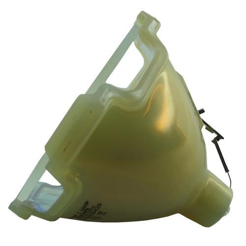 lámpara philips para canon lv-7555 / lv7555 proyector