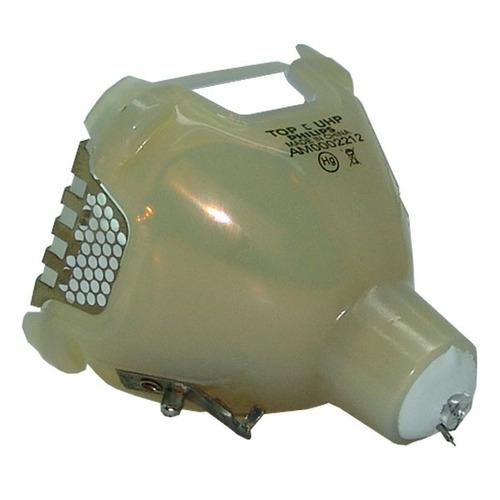 lámpara philips para canon lv-x4 / lvx4 proyector