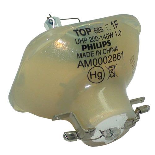 lámpara philips para hitachi cp-x5w / cpx5w proyector