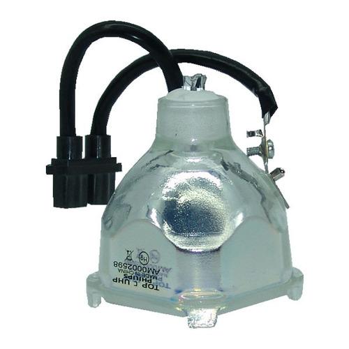 lámpara philips para jvc hd-56gc87 / hd56gc87 televisión de