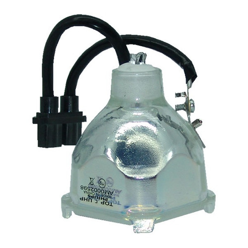 lámpara philips para jvc hd-61fb97 / hd61fb97 televisión de