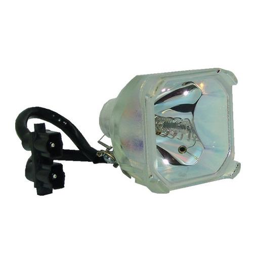 lámpara philips para jvc hd-61fn98 / hd61fn98 televisión de